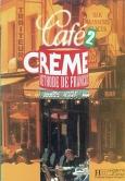 Cafe' CREME 2