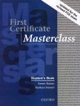 First Certificate MasterClass*